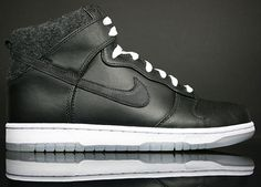 online retailer ed667 0ef1a guys are lucky these look awesome and comfy Nike Hi Tops, Kinds Of Shoes,