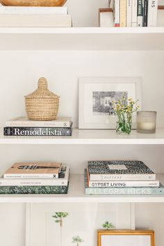 Spring Apartment Updates - Harlowe JamesHarlowe James