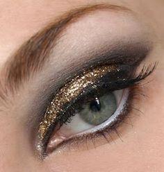 Saints Eyeshadow! <3