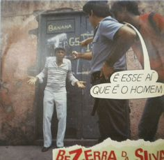 Bezerra da Silva - Esse ai que é o Homem,1984