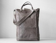 moon rock leather briefcase