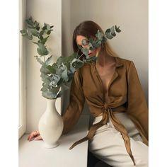 Mystery woman // HAATI CHAI