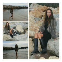 Tarifa/Playa Chica.