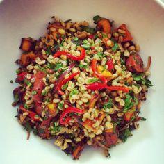 ... Ottolenghi's lentil recipes | Yotam Ottolenghi, Lentils and Tahini