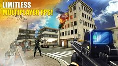 Counter Assault - Online FPS v1.0 [Mod] Apk Mod  Data http://www.faridgames.tk/2017/07/counter-assault-online-fps-v10-mod-apk.html