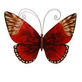 Found it at Wayfair - Eangee Home Design Butterfly Wall Décor