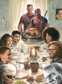 Assistir Hd Deadpool 2 Filmes Online Deadpool Filme Completo