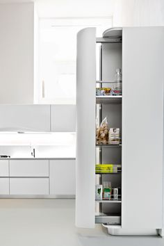 change the dynamics of your kitchen with the ola 20 pininfarina design complete with a kitchen peninsula