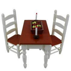 http://www.laurentdoll.com/18-inch-doll-furniture/farmhouse-collection-farm-table-and-chairs-furniture-fits-18-girl-doll.html