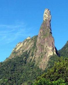 Teresópolis, Brasil