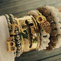Totally Beautiful Stack!