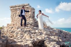When you choose SunHorse as your partner in planning a dream destination wedding on Isla Mujeres, we'll do all the planning so you can focus on having fun. Lace Chiffon, Dress Lace, Cozumel, Cancun, Destination Wedding, Wedding Venues, Island Beach, Riviera Maya, Bridal Looks