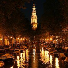 Kościoły w Holandii #popolsku
