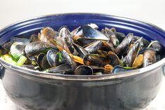 Dutch Mussels Recipe on Yummly. @yummly #recipe