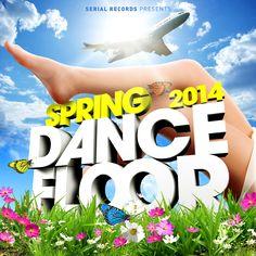 Various Artists - Spring Dancefloor 2014