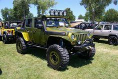 2008 Jeep Wrangler JKL