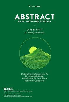 Abstrakt magazine no. 4