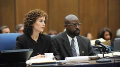 """""""Tell It Like It Is"""" Talk Show: 'The People v. O.J. Simpson' Recap: The War Agains..."""