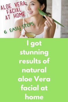 I got stunning results of natural aloe Vera facial at home In this post, I will tell you how to do ALOE VERA FACIAL AT HOME, and Get Clear, Glowing, Spotless Skin which is 100% Effective. Cleansing – Ingredients – 1 tbsp of Aloe vera gel 1 tbsp of honey Method – Mix both ingredients well in a clean bowl, your cleanser is ready to …