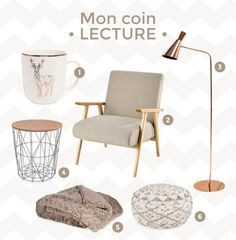 Shopping coin lecture