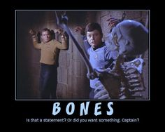 star trek the original series | Bones - Star Trek: The Original Series Photo (4060071) - Fanpop ...