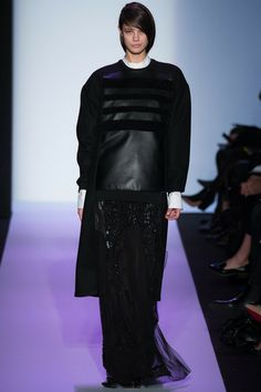 BCBG Max Azria   Fall 2014 Ready-to-Wear Collection   Style.com