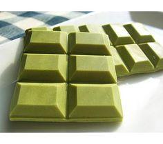 NUA Naturals - Organic Superfoods Ireland | Matcha Chocolate