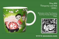 Moomin mug # 86