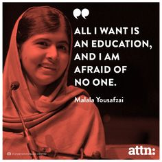 All I Want, Things I Want, Malala Yousafzai Quotes, Mental Health Education, 5th Grade Teachers, Book Club Books, Words Of Encouragement, Girl Power, Inspire Me