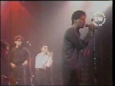Titãs - Show no Canecão RJ (1987)