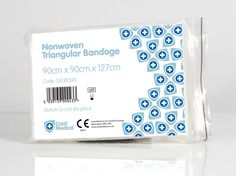 Clean and Clinical. Medical packaging design from 30two