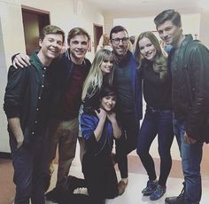 bex_tkThank you for another wonderful episode (repost) Scream Tv Series Cast, Scream Cast, Mtv Scream, Scream Queens, Scream Show, Scary Movies, Horror Movies, Carlson Young, Bex Taylor Klaus