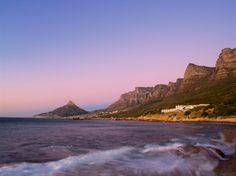Twelve Apostles Hotel And Apa, Cape Town, South Africa