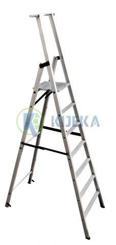 #ladder #aluminiumladder #stepladder #kijeka #manufacturer