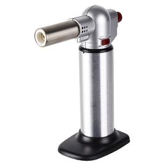 Coline gassbrenner   Clas Ohlson Creme Brulee, Dremel, Pepper Grinder, Can Opener, Stuffed Peppers, Canning, Luxury Houses, Future House, Stuffed Pepper
