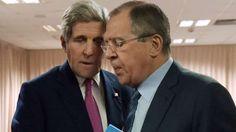 واشنطن وموسكو تخفضان سقف التوقعات في اجتماع لوزان
