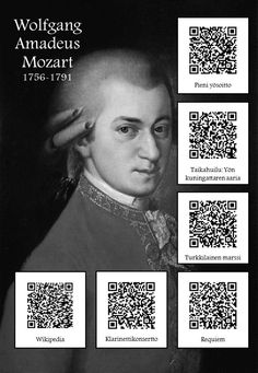 Teaching Music, Teaching Tips, Amadeus Mozart, Music Worksheets, Music Station, Music Composers, Primary Music, Music For Kids, Elementary Music