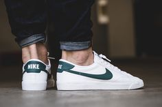 Nike Tennis Classic AC Drops in Two Sporty Looks - EU Kicks: Sneaker Magazine