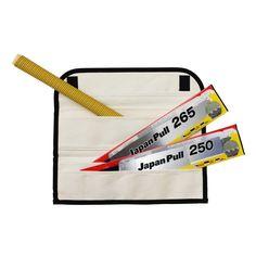 Tajima 16/19 TPI Pull Saw Set * Pull Saw* 4-piece set include two Rapid Pull pull-stroke blades #hometools #homeequipment #homedepot #houseneeds