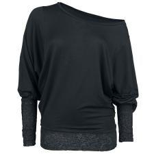 Lace Leisure Shirt