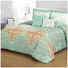 Best Dan River® King 8 Piece Bed In A Bag Comforter Sets At Big 400 x 300