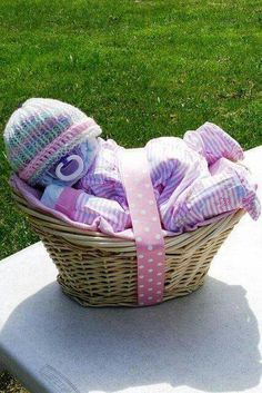 baby shower gift for baby girl simple fairly inexpensive and no wrapping necessary gifts for her pinterest