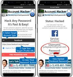 Hacking Apps For Android, Android Phone Hacks, Hacking Websites, Cell Phone Hacks, Smartphone Hacks, Facebook Android, Find Facebook, Hack Facebook, Instagram Password Hack