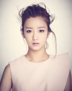 Yoon Bomi of A Pink
