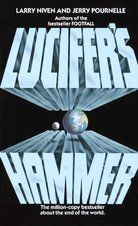 Lucifer's Hammer  of course, any niven