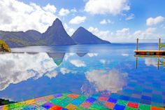 Best of St. Lucia | The Caribbean's Most Scenic Island Experience | Page 2