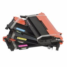32.77$  Know more - http://aidkg.worlditems.win/all/product.php?id=32795557853 - Compatible color toner cartridge Samsung CLT-406S C406S M406S Y406S 406S 406 for CLP-365W CLX-3305FW Xpress C410W