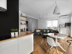 Apartment in Cracow, Poland - Loftstudio