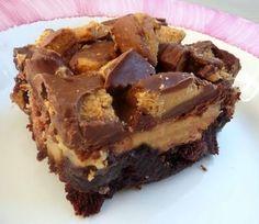peanut butter recipes: on Pinterest | Peanut Butter Pretzel, Peanut ...
