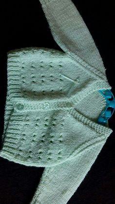 Beautiful cardigan knitted by Lynn, At ALL GOOD Things @ the Art room, Sandbach. #sandbach #theartroom #allgoodthings #knitting